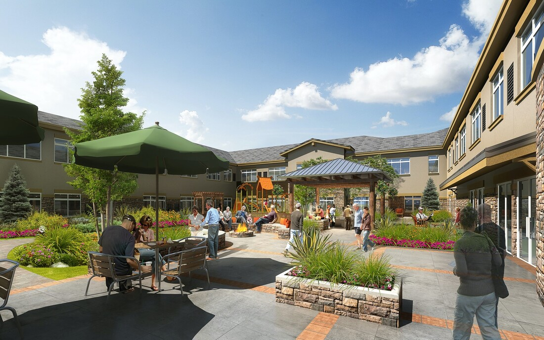 Assisted Living Facility Encourages Residents to Explore and Thrive