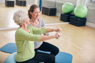 Maintaining Bone and Joint Health in Seniors